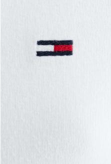 82e69e1055 Tommy Hilfiger férfi póló, fehér. Eredeti Ár: 13 990 Ft